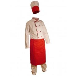 Costum Bucatar