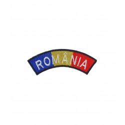 """Emblemă """"România"""" 10,5 cm"""