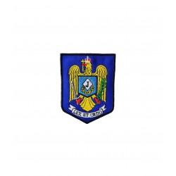 """Emblemă scut """"Jandarmeria"""""""