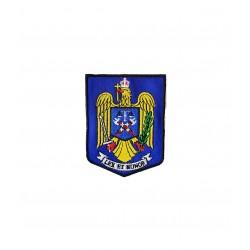 """Emblemă scut """"Poliția"""""""